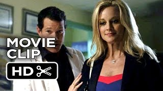 Authors Anonymous Movie CLIP  Colette 2014  Kaley Cuoco Chris Klein Comedy HD