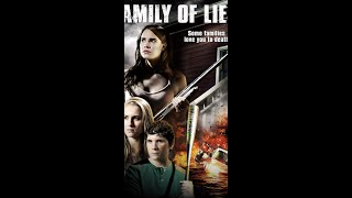 Lifetime Movies  Family of Lies Based on True Story