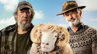Rams  first international trailer for Englishlanguage remake of Icelandic hit exclusive