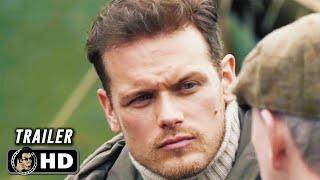 MEN IN KILTS Official Trailer HD Sam Heughan