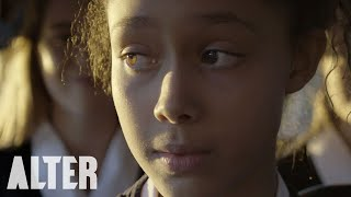 Horror Short Film Here There Be Monsters  ALTER
