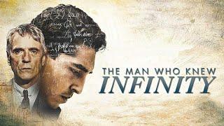 The Man Who Knew Infinity2015 Full Movie HDDev PatelJeremy IronsDevika Bhise