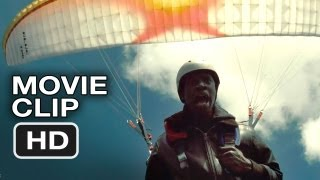 The Intouchables CLIP Parasailing 2012 Olivier Nakache Movie HD