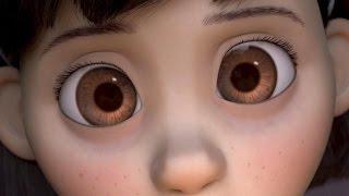 THE LITTLE PRINCE International Trailer