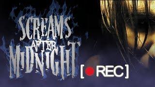 REC 2007 Horror Movie ReviewDiscussion