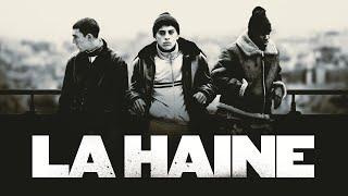 New trailer for La Haine  in UK cinemas from 11 September 2020  BFI
