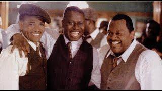 10000 Black Men Named George 2002  Andre Braugher Charles S Dutton dir Robert Townsend