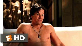 Date Night 15 Movie CLIP  You Two Make Sex With Us 2010 HD