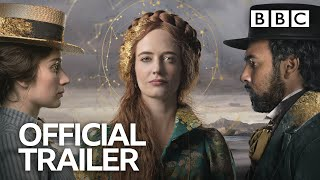 The Luminaries Trailer  BBC