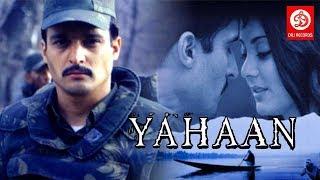 Yahaan Full Movie  Jimmy Shergill  Minissha Lamba  Full Bollywood Hindi Movie