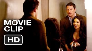 10 Years Movie CLIP  I Love Looking At You 2012  Channing Tatum Justin Long Movie HD
