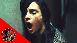 100 FEET  Best Horror Movie You Never Saw