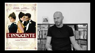 LInnocente Movie Review SPOILER ALERT