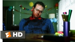 The Signal 2007  The Partys Been Canceled Scene 510  Movieclips