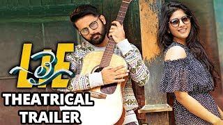 LIE Telugu Movie Theatrical Trailer  Nithiin  Megha Akash  Hanu Raghavapudi  Zee Cinemalu