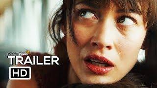 15 MINUTES OF WAR Official Trailer 2019 Olga Kurylenko Drama Movie HD