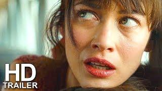15 MINUTES OF WAR Official Trailer 2019 Olga Kurylenko Action Movie HD