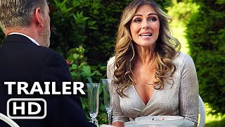 THEN CAME YOU Trailer 2020 Elizabeth Hurley Craig Ferguson Romance Movie