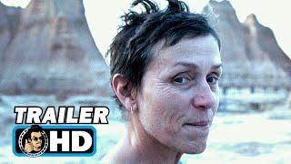 NOMADLAND Teaser Trailer 2020 Frances McDormand Movie