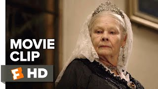 Victoria  Abdul Movie Clip  A Member of the Family 2017  Movieclips Coming Soon