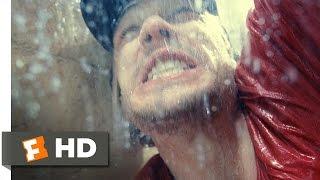 127 Hours 23 Movie CLIP  Flash Flood Escape 2010 HD