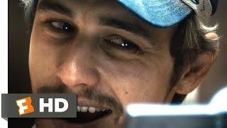 127 Hours 33 Movie CLIP  Radio Show Breakdown 2010 HD