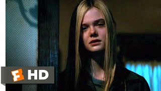 Super 8 2011 Allie is Abducted Scene 58 Movieclips