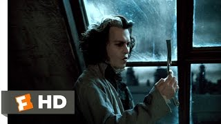 Sweeney Todd 58 Movie CLIP Johanna 2007 HD