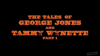 Mike Judge Presents Tales From the Tour Bus  George Jones  Tammy Wynette Part 1 Preview  Cinemax