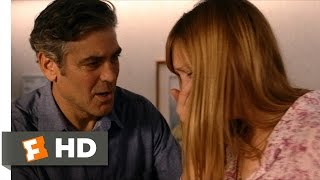 The Descendants 55 Movie CLIP I Have to Forgive You 2011 HD
