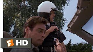 Liar Liar 69 Movie CLIP Car Troubles 1997 HD