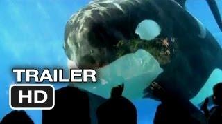 Blackfish Official TRAILER 2013 Documentary Movie HD
