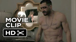 Southpaw Movie CLIP The More You Get Hit 2015 Jake Gyllenhaal Movie HD