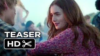 Love Rosie Teaser 2 2014 Lily Collins Movie HD