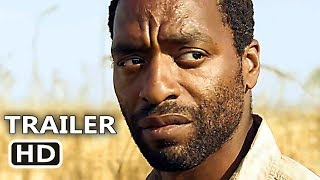 THE BOY WHO HARNESSED THE WIND Official Trailer 2019 Chiwetel Ejiofor Netflix Movie HD