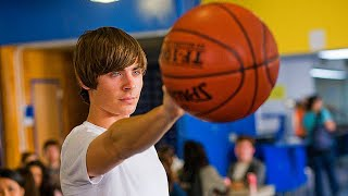 Mike vs Stan  Highschool Scene  17 Again 2009 Movie CLIP HD