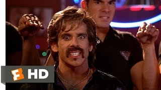 Dodgeball A True Underdog Story 25 Movie CLIP  The Purple Cobras 2004 HD