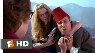 Austin Powers The Spy Who Shagged Me 37 Movie CLIP  The ThreeQuestion Rule 1999 HD