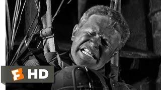 The Longest Day 13 Movie CLIP Parachuting Fiasco 1962 HD