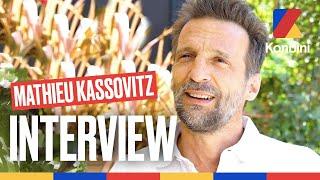 Mathieu Kassovitz raconte le tournage FOU de La Haine  Interview  Konbini