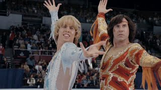 Blades of Glory 712 Best Movie Quote  Fire and Ice Routine 2007