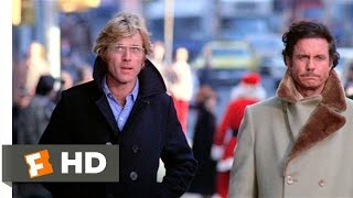 Three Days of the Condor 1010 Movie CLIP We Play Games 1975 HD