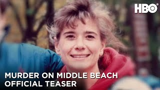 Murder On Middle Beach Official Teaser  HBO