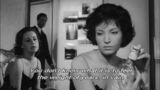 La Notte Trailer 1961