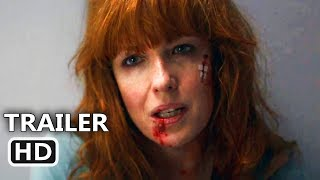 10X10 Official Trailer 2018 Luke Evans Kelly Reilly Movie HD