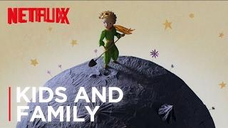 The Little Prince Official Trailer HD Netflix