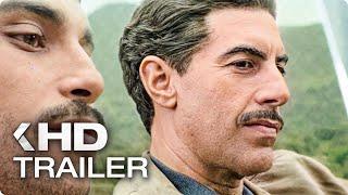 THE SPY Trailer 2019 Netflix