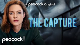 The Capture  Official Trailer  Peacock