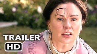 ALIAS GRACE Official Trailer 2017 Anna Paquin Sarah Gadon Netflix TV Series HD