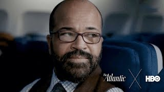 Jeffrey Wright Should I Be Scared  Question Your Answers  HBO x The Atlantic